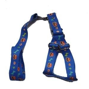 collar para perro cinta china fina