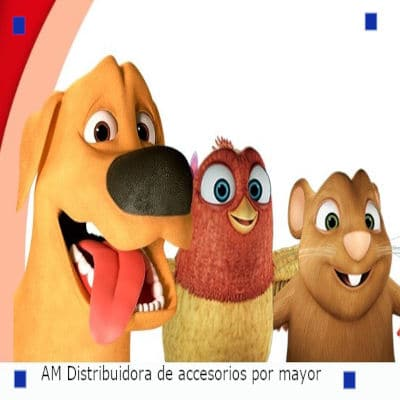 am distribuidora de accesorios de mascotas por mayor