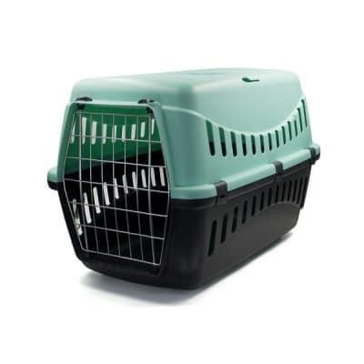guacal para avion gatos